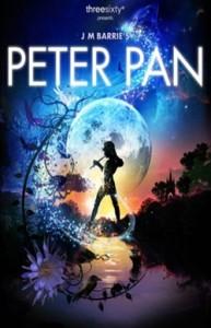 Peter Pan tickets image