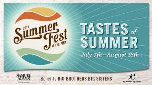 2015 summerfest logo